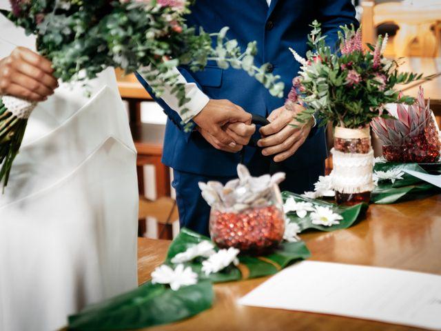 La boda de Jose y Cathy en Tegueste, Santa Cruz de Tenerife 68