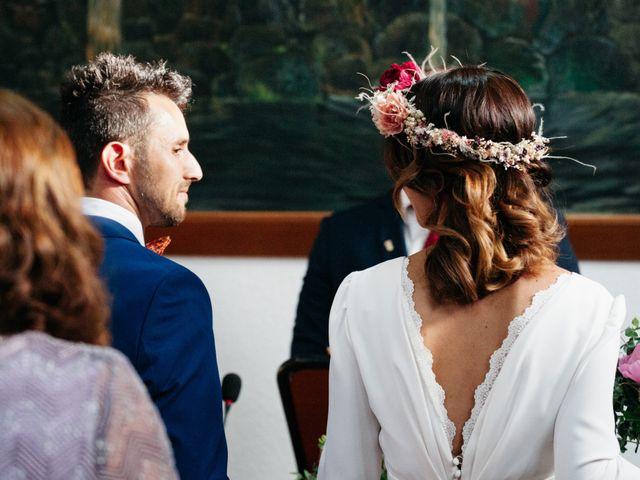 La boda de Jose y Cathy en Tegueste, Santa Cruz de Tenerife 69