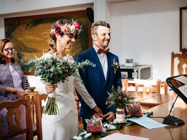 La boda de Jose y Cathy en Tegueste, Santa Cruz de Tenerife 70