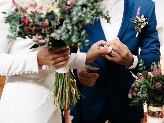 La boda de Jose y Cathy en Tegueste, Santa Cruz de Tenerife 76