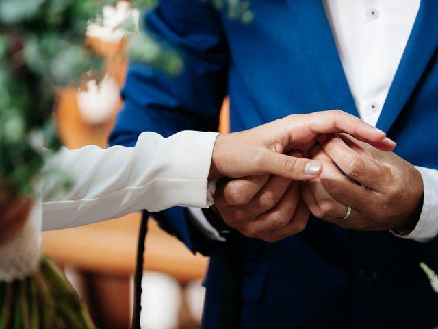 La boda de Jose y Cathy en Tegueste, Santa Cruz de Tenerife 78