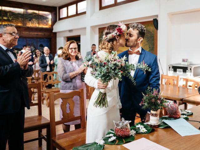 La boda de Jose y Cathy en Tegueste, Santa Cruz de Tenerife 79