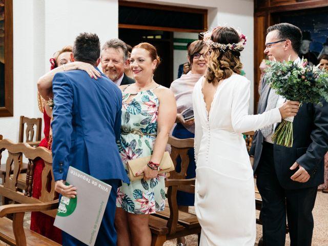 La boda de Jose y Cathy en Tegueste, Santa Cruz de Tenerife 84