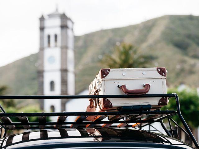 La boda de Jose y Cathy en Tegueste, Santa Cruz de Tenerife 85