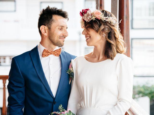 La boda de Jose y Cathy en Tegueste, Santa Cruz de Tenerife 88