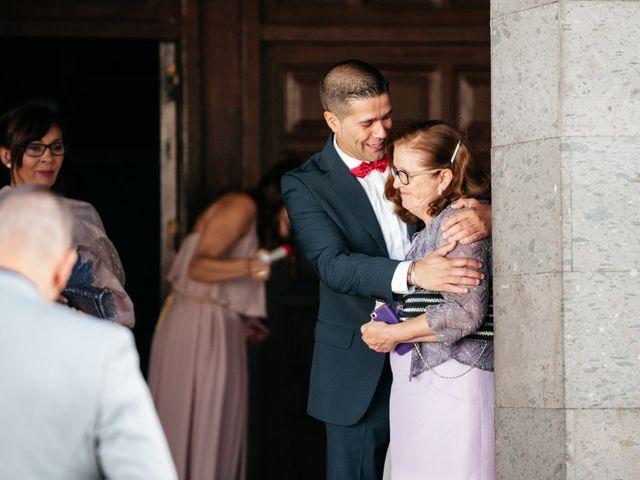 La boda de Jose y Cathy en Tegueste, Santa Cruz de Tenerife 95