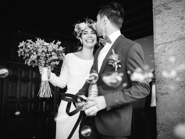 La boda de Jose y Cathy en Tegueste, Santa Cruz de Tenerife 1