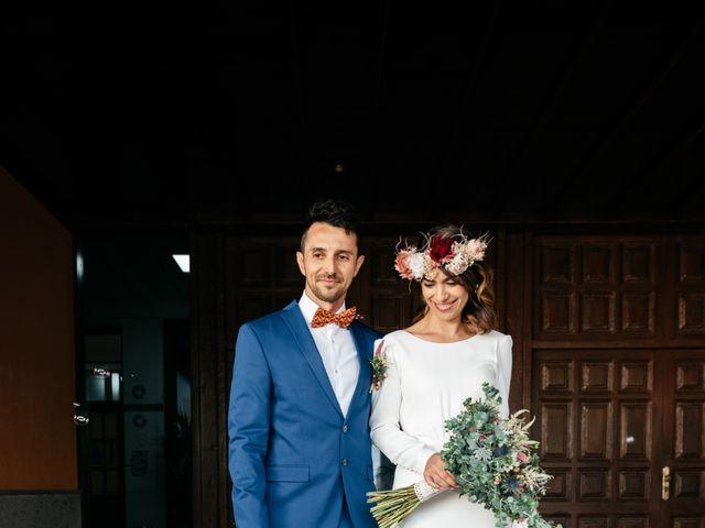 La boda de Jose y Cathy en Tegueste, Santa Cruz de Tenerife 98