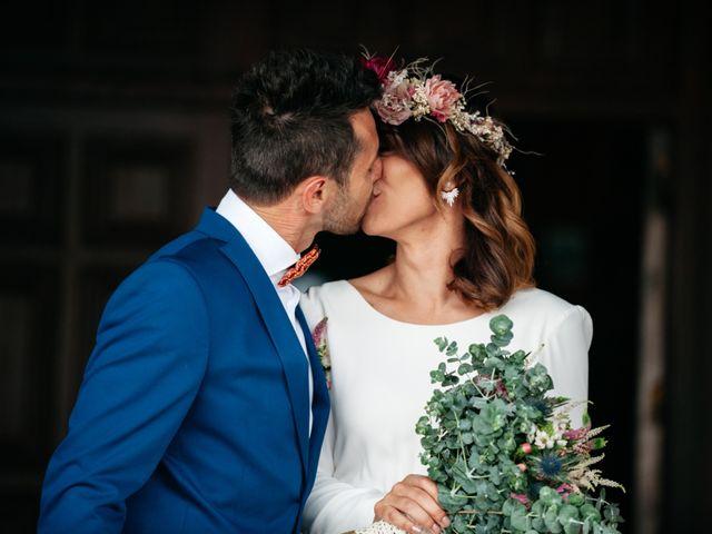 La boda de Jose y Cathy en Tegueste, Santa Cruz de Tenerife 99