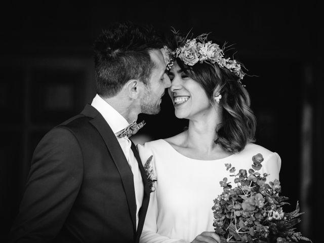 La boda de Jose y Cathy en Tegueste, Santa Cruz de Tenerife 2