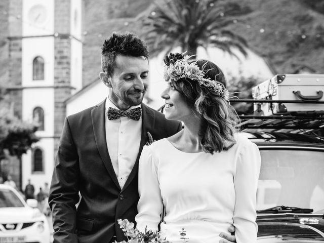 La boda de Jose y Cathy en Tegueste, Santa Cruz de Tenerife 101