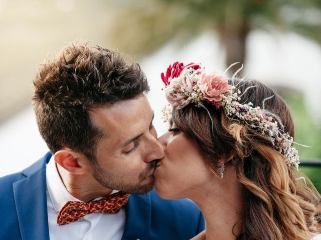 La boda de Jose y Cathy en Tegueste, Santa Cruz de Tenerife 102