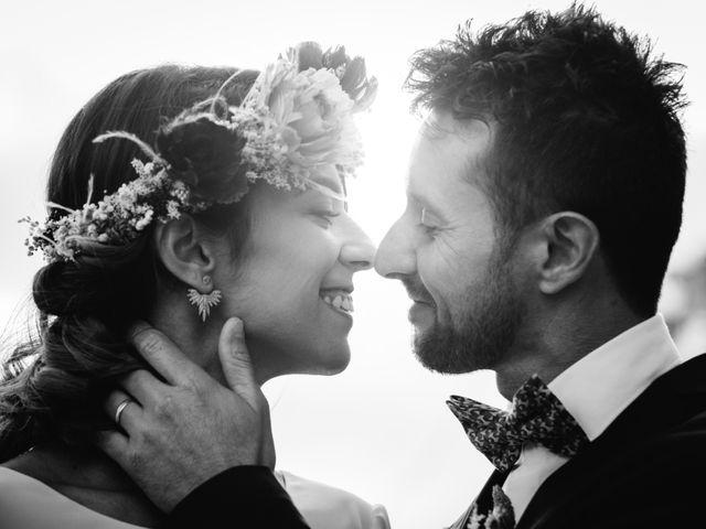 La boda de Cathy y Jose