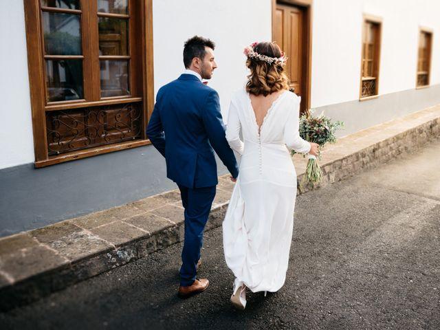 La boda de Jose y Cathy en Tegueste, Santa Cruz de Tenerife 104