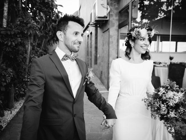 La boda de Jose y Cathy en Tegueste, Santa Cruz de Tenerife 113