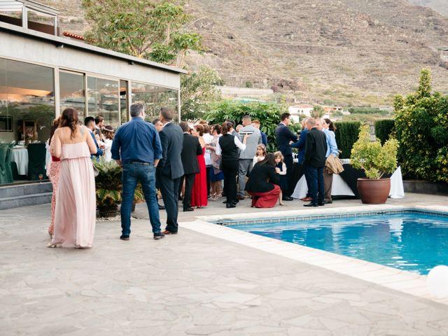 La boda de Jose y Cathy en Tegueste, Santa Cruz de Tenerife 126