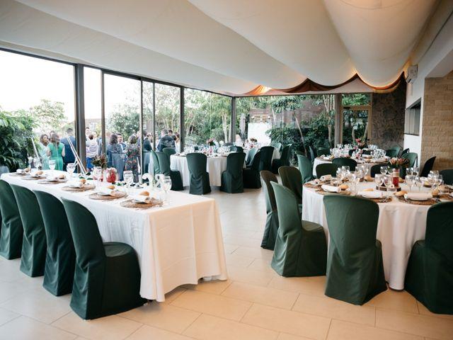 La boda de Jose y Cathy en Tegueste, Santa Cruz de Tenerife 130