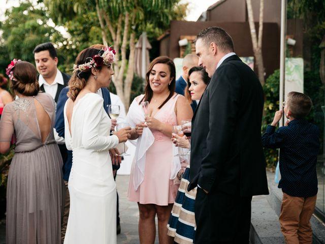 La boda de Jose y Cathy en Tegueste, Santa Cruz de Tenerife 138