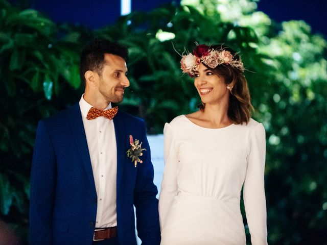 La boda de Jose y Cathy en Tegueste, Santa Cruz de Tenerife 143