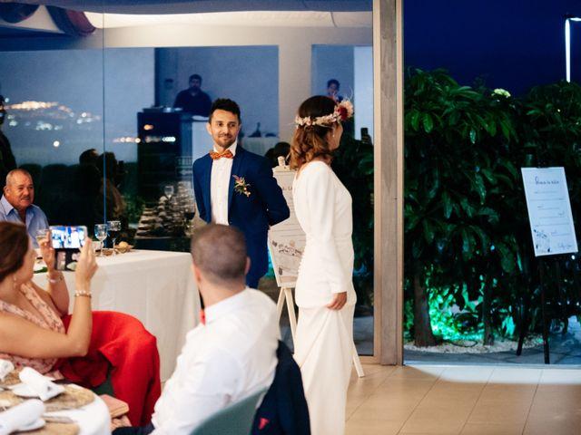 La boda de Jose y Cathy en Tegueste, Santa Cruz de Tenerife 144