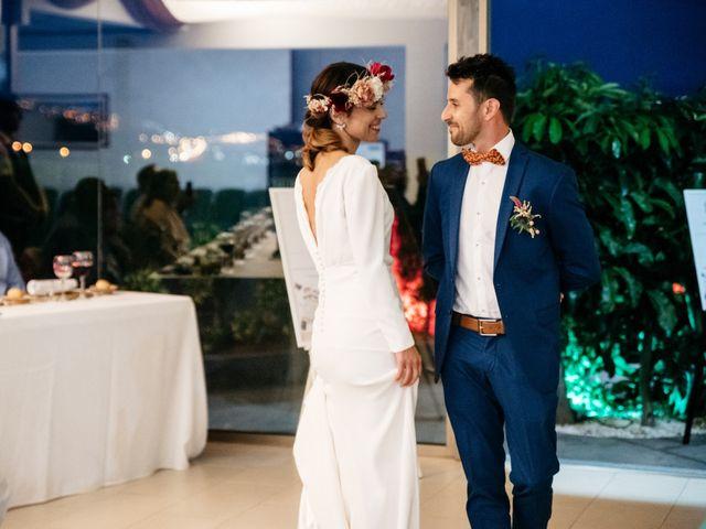 La boda de Jose y Cathy en Tegueste, Santa Cruz de Tenerife 145