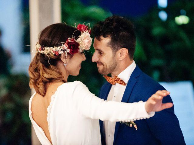 La boda de Jose y Cathy en Tegueste, Santa Cruz de Tenerife 146