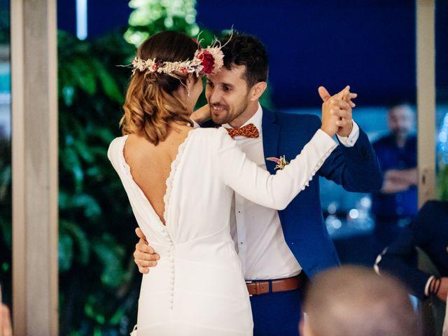 La boda de Jose y Cathy en Tegueste, Santa Cruz de Tenerife 147