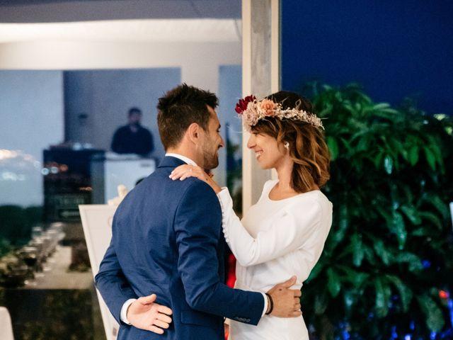 La boda de Jose y Cathy en Tegueste, Santa Cruz de Tenerife 148