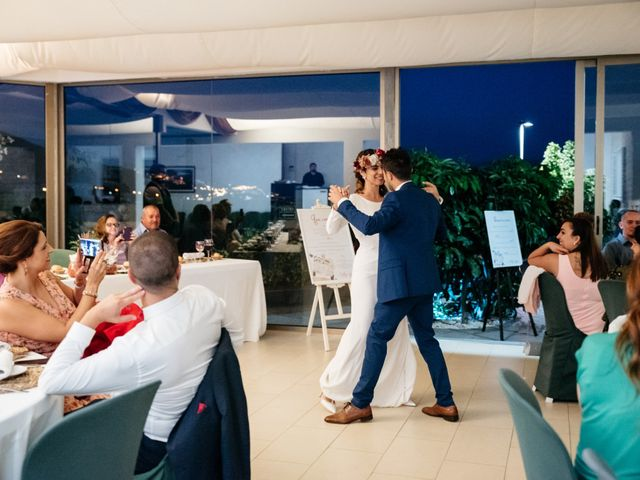 La boda de Jose y Cathy en Tegueste, Santa Cruz de Tenerife 149