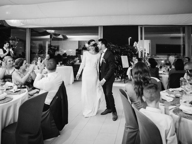 La boda de Jose y Cathy en Tegueste, Santa Cruz de Tenerife 150