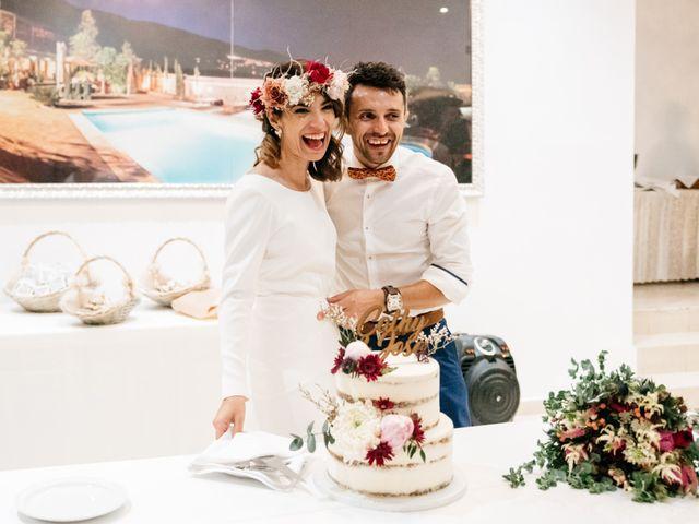 La boda de Jose y Cathy en Tegueste, Santa Cruz de Tenerife 153
