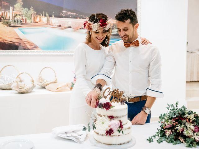 La boda de Jose y Cathy en Tegueste, Santa Cruz de Tenerife 155