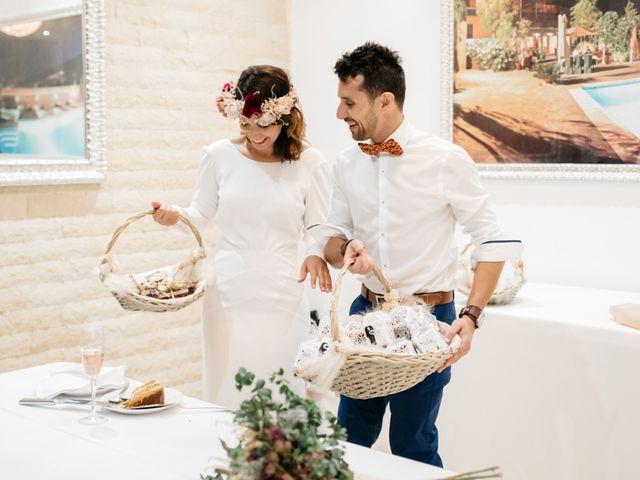 La boda de Jose y Cathy en Tegueste, Santa Cruz de Tenerife 160