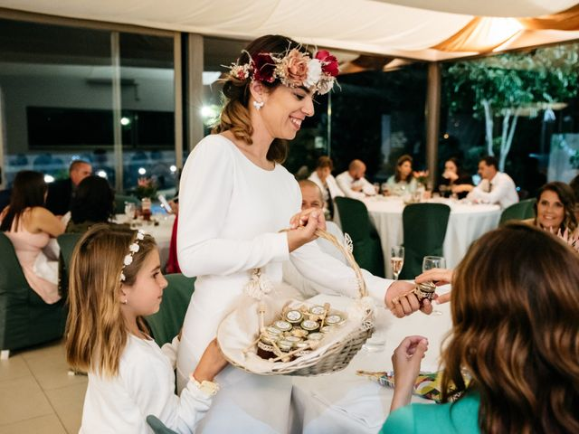 La boda de Jose y Cathy en Tegueste, Santa Cruz de Tenerife 163