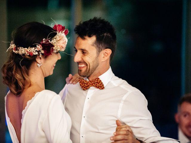 La boda de Jose y Cathy en Tegueste, Santa Cruz de Tenerife 164