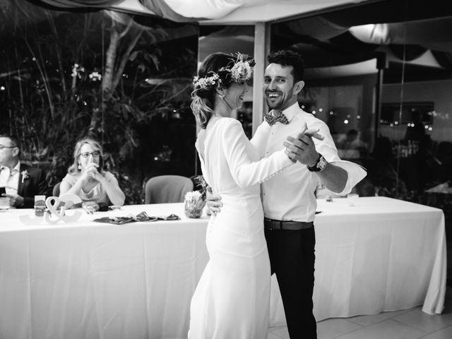 La boda de Jose y Cathy en Tegueste, Santa Cruz de Tenerife 165