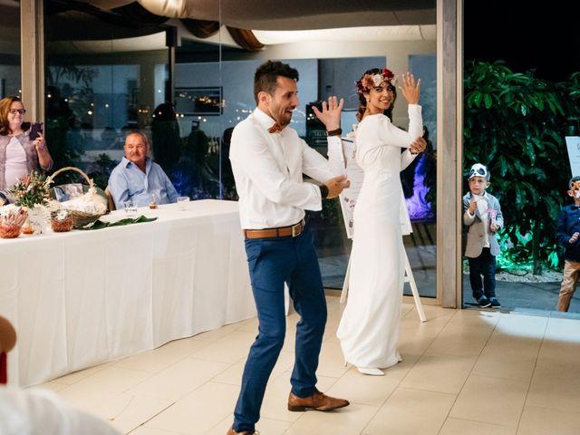 La boda de Jose y Cathy en Tegueste, Santa Cruz de Tenerife 166