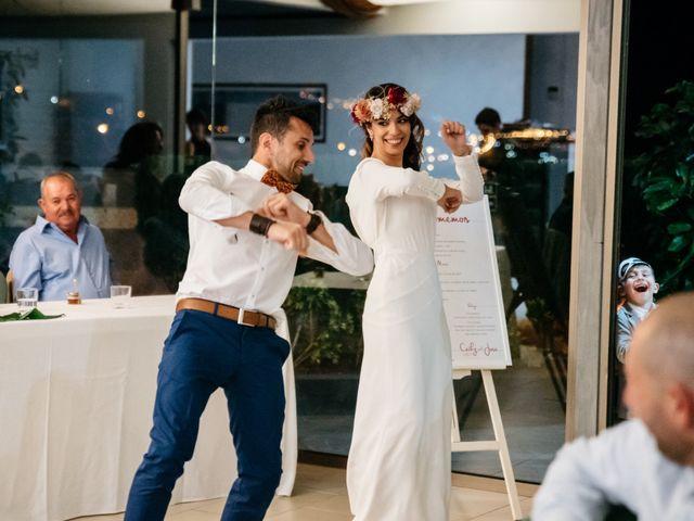 La boda de Jose y Cathy en Tegueste, Santa Cruz de Tenerife 168