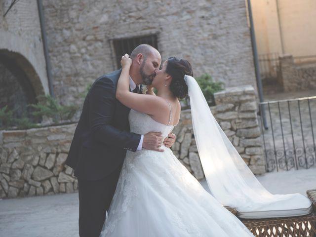 La boda de Martín y Silvia en Beniflá, Valencia 12