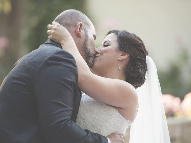 La boda de Martín y Silvia en Beniflá, Valencia 13