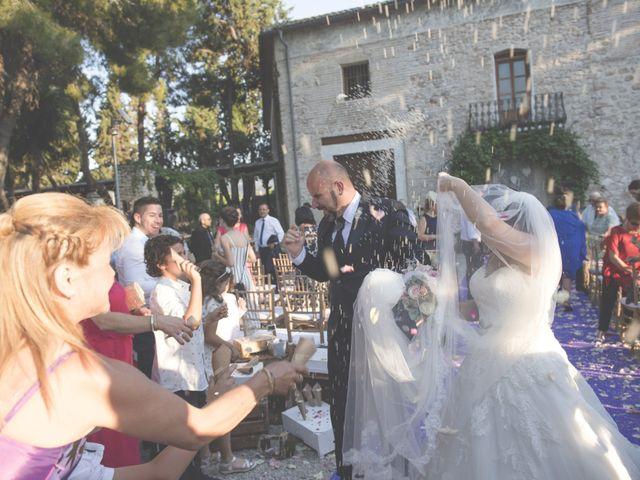 La boda de Martín y Silvia en Beniflá, Valencia 20