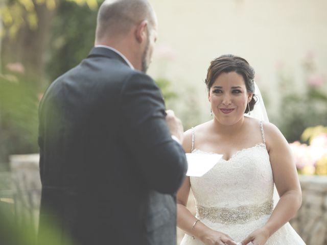 La boda de Martín y Silvia en Beniflá, Valencia 30