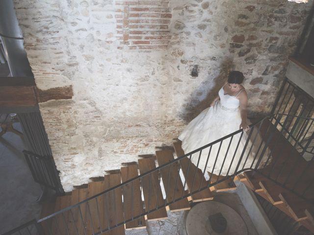 La boda de Martín y Silvia en Beniflá, Valencia 38