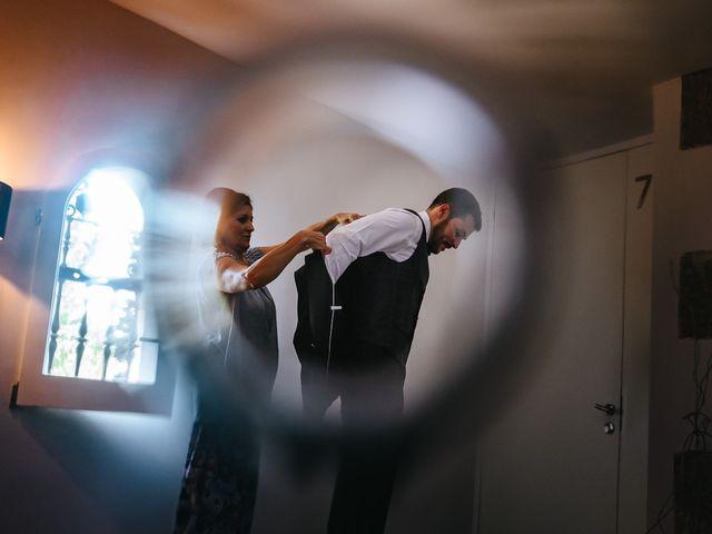 La boda de Ricardo y Maria en Valdemorillo, Madrid 5