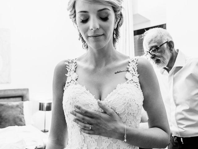 La boda de Ricardo y Maria en Valdemorillo, Madrid 14