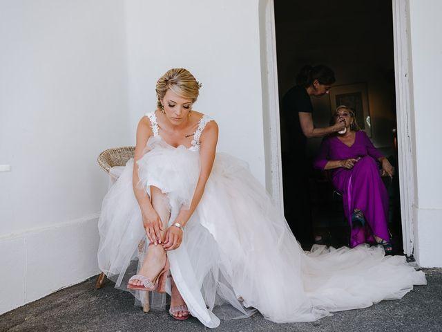 La boda de Ricardo y Maria en Valdemorillo, Madrid 15