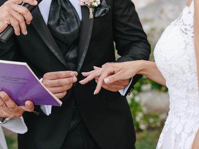 La boda de Ricardo y Maria en Valdemorillo, Madrid 18