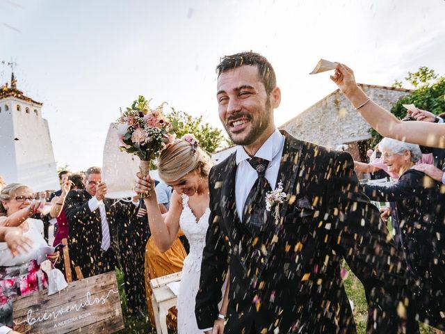 La boda de Ricardo y Maria en Valdemorillo, Madrid 21