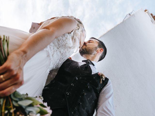 La boda de Ricardo y Maria en Valdemorillo, Madrid 23