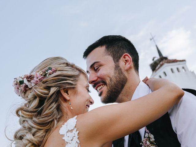 La boda de Ricardo y Maria en Valdemorillo, Madrid 24